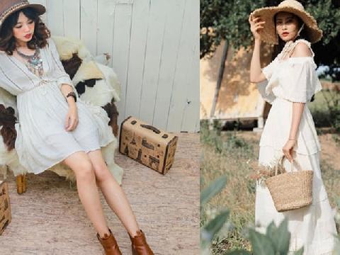 Trang phục giải phóng hình thể cho phái đẹp