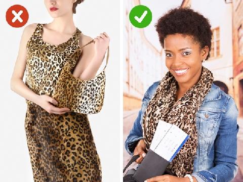 4 kiểu diện đồ khiến quý cô công sở quê 1 cục