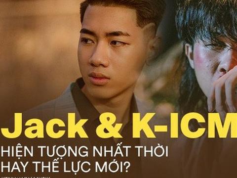 ''Sóng Gió'' của Jack, K-ICM đánh bật Sơn Tùng M-TP, leo top 1 trending