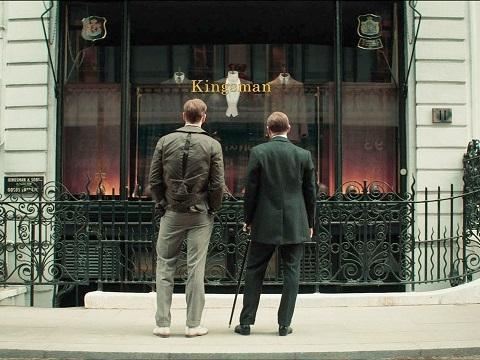 Khám phá dàn 'Mật Vụ Kingsman' thế hệ đầu tiên