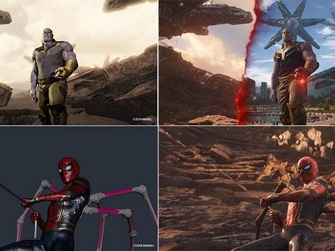 Khi 'Avengers: Endgame' không có kỹ xảo