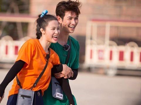 Đông Nhi gây náo loạn Running Man Việt vì chơi quá... ngầu