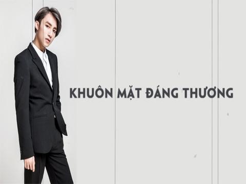 Khuôn mặt đáng thương (lyric) - Sơn Tùng M-TP