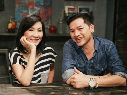 Hồng Đào ly hôn Quang Minh sau hơn 20 năm chung sống