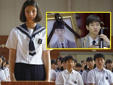 Căm phẫn với 3 phim Hàn khắc họa sự thờ ơ đến đáng sợ của trường học
