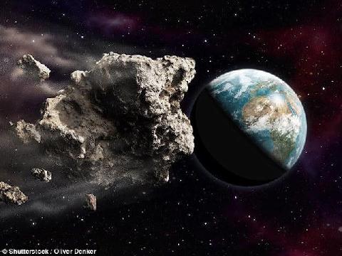 Chuyện gì xảy ra nếu cố mang 'quái vật' trọng lực về Trái Đất?