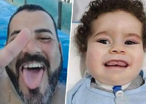 Bố đi tù vì rút hết quỹ chữa bệnh hiểm nghèo của con để…ăn chơi