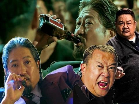 3 ông trùm xã hội đen 'béo tốt' khét tiếng nhất màn ảnh Hoa ngữ