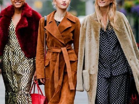Bộ sưu tập Thu Đông 2019 độc đáo của Zara