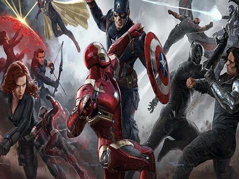 Nể phục: Fan tóm lược 'Mavel Heroes Vol 3' bằng một video edit đỉnh cao