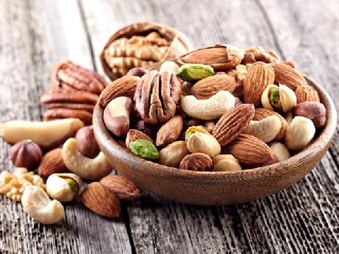 Ăn hạt có nên bỏ vỏ?