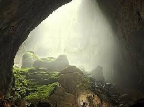 Thám hiểm Sơn Đoòng lọt top 9 cuộc phiêu lưu vĩ đại nhất thế giới