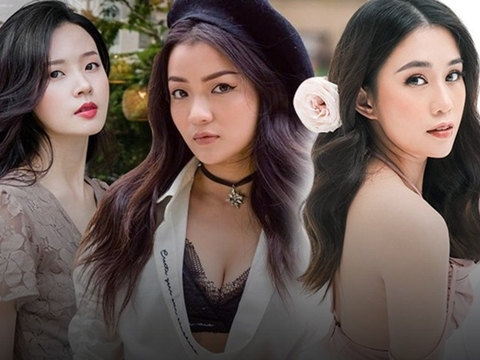 Dàn hot girl tuổi 30 Việt: Toàn cực phẩm, có cả ''siêu vòng 1'' mà vẫn cô đơn