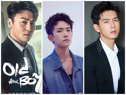 Top 3 nam diễn viên có sức ảnh hưởng nhất màn ảnh Hoa Ngữ hè năm 2019