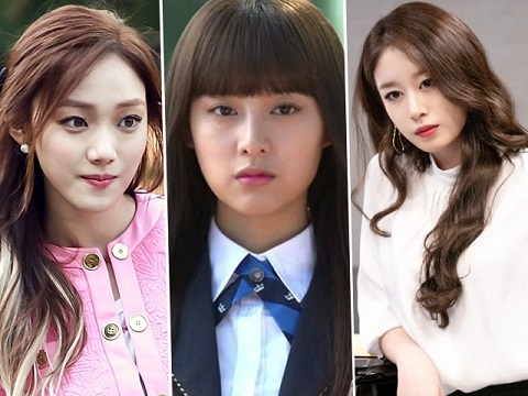 4 'tiểu tam' màn ảnh Hàn đẹp xuất sắc đến khán giả khó xử