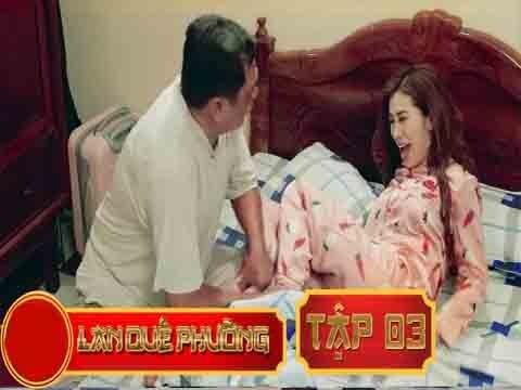 LAN QUẾ PHƯỜNG (EP 3 - SS 1): Dượng làm nhục con gái chủ tịch