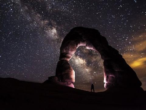 Vũ trụ bí ẩn hơn bạn tưởng!