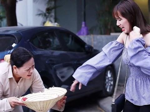 Mẹ Chồng Giả Ăn Mày Thử Lòng Con Dâu Tương Lai