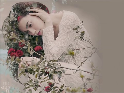 Những bản ballad đau nhói lòng của Hồ Ngọc Hà