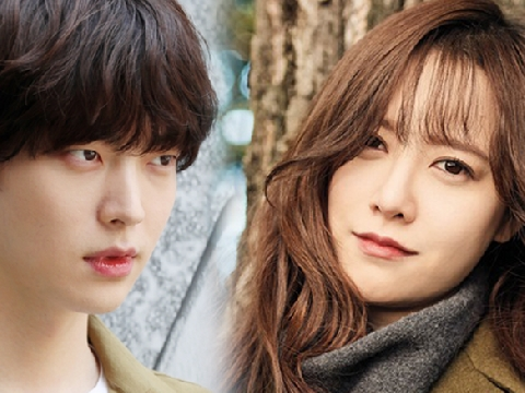 Ahn Jae Hyun đệ đơn kiện Goo Hye Sun vì tung tin sai sự thật
