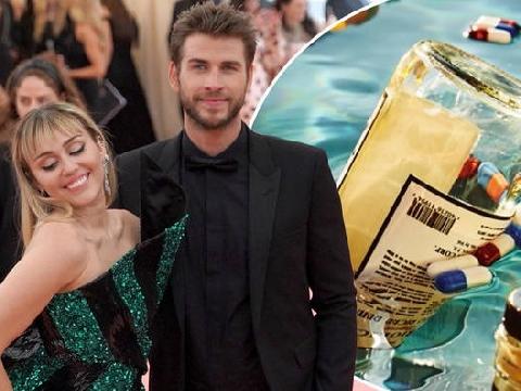 Hậu ly hôn, Miley Cyrus tung MV sexy cực độ bên bể bơi