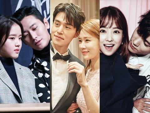 Các cặp sao Hàn được fan đẩy thuyền tích cực: Jennie - Mino có ''twist'' cực mạnh