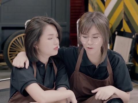 'Tuổi Trẻ Bá Đạo' Tập 1: Misthy bị bạn thân Linh ngọc Đàm 'chơi xấu'