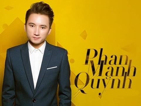 Phan Mạnh Quỳnh và những bài hát dành cho kẻ si tình
