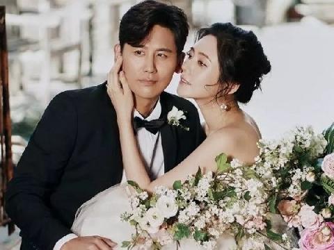 Mỹ nhân Hàn lộ 50 tấm ảnh nóng và cái kết lên đúng kiệu hoa được chồng như ý