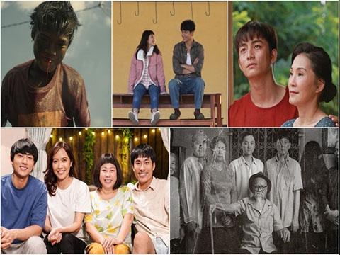 Công bố 5 phim Việt sẽ tham gia liên hoan phim Busan lớn nhất Châu Á