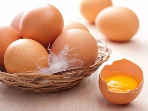 Những mẹo hay với trứng