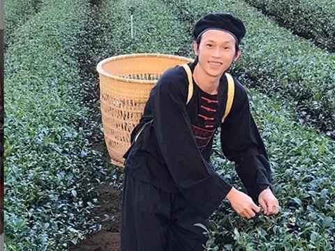 Hài Hoài Linh: Trêu nữ y tá xinh đẹp