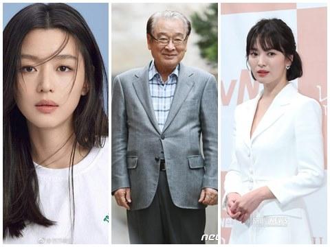Trong sự khắt khe của dân Hàn, 10 ngôi sao này là nghệ sĩ được yêu quý nhất