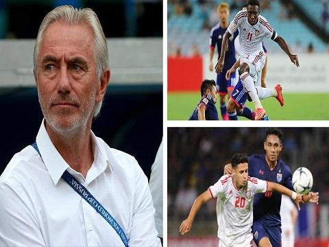 UAE, đối thủ của ĐT Việt Nam ở vòng loại World Cup 2022 có gì đáng chú ý?
