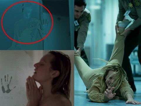 Lộ diện phim kinh dị cực sốc: Bạn trai đã chết vẫn 'ám' bồ cũ đến mất ăn mất ngủ?