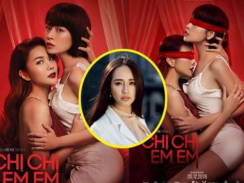 Chưa ra rạp, phim của Thanh Hằng, Chi Pu đã bị Mai Phương Thúy chê khó xem