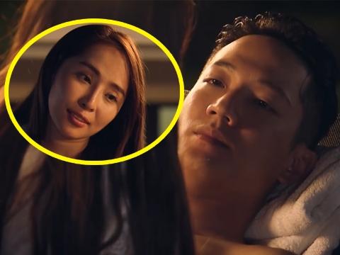 Nghe 'Tuesday' Quỳnh Nga nói triết lí mượn chồng trong preview 'Sinh Tử' tập 10