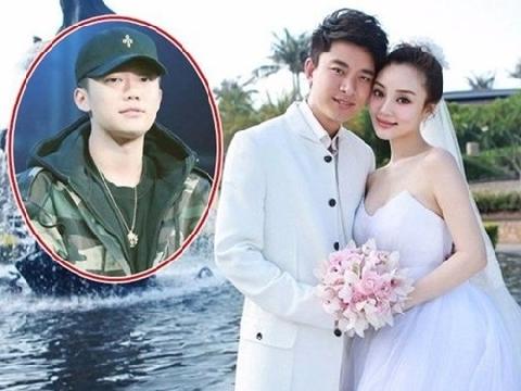 Giải Nã Lượng - Lý Tiểu Lộ chính thức công bố ly hôn sau scandal ''cắm sừng''
