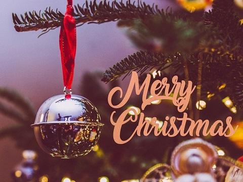 Lại một mùa Giáng Sinh tới!