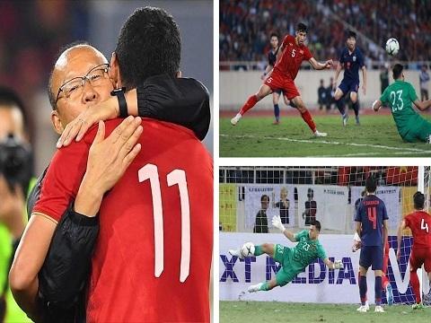 5 điểm nhấn trận Việt Nam 0-0 Thái Lan: Văn Lâm toả sáng, khúc mắc trọng tài