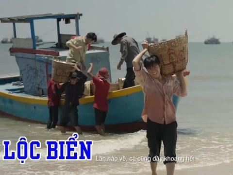 Phim ngắn Tết 2020: Lộc Biển (Sự trở lại của Vi Cá Quách Ngọc Tuyên)