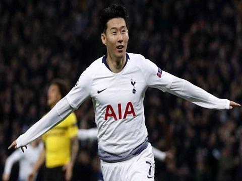 Top 10 cầu thủ bóng đá không bị khuất phục 2019