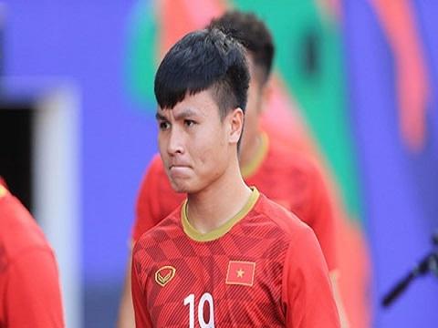 Quang Hải kịp bình phục tham dự trận chung kết SEA Games 30?