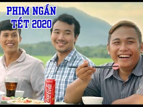 Phim ngắn Tết 2020: Kết nối nhà nhà, Tết thêm rộn rã
