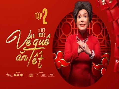 Hài Việt Hương 2020: VỀ QUÊ ĂN TẾT - TẬP 2
