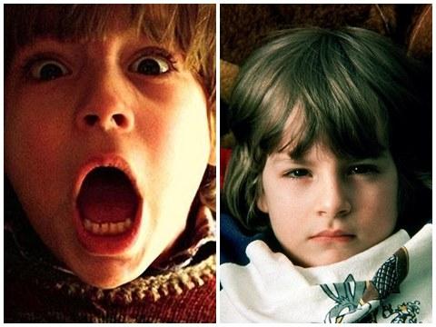 Bé trai 6 tuổi bị lừa đóng phim kinh dị, lớn lên mới sởn gai ốc