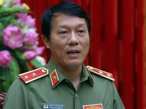 Bộ Công an giải thích lý do đưa quân vào Đồng Tâm trong đêm