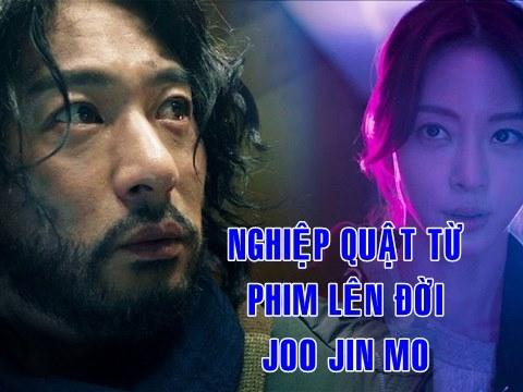 Joo Jin Mo bị nghiệp quật từ phim: Làm paparazi làm chi để bị hacker tống tiền
