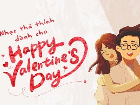 Nhạc Thả Thính Crush Cực Hay Dành Cho Valentine 2020