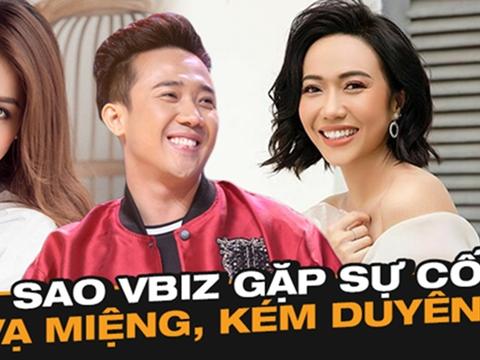Những lần sao Việt vạ miệng vì đùa giỡn quá trớn khiến fans phẫn nộ